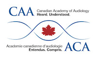 Académie Canadienne d'Audiologie