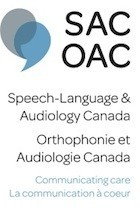 Speech-Language and Audiology Canada
